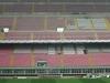 Realizzazione infissi sala stampa zona vip Stadio San Siro