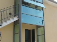 Rivestimento vano scale esterno per abitazioni private (4)